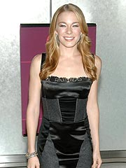LeAnn Rimes Sacrifices Her Health for a Sexy Video Shoot