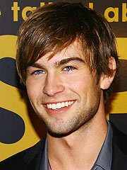 QUOTED: Chace Crawford's Hidden Talent
