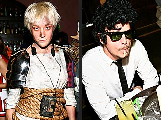 Halloween: When Joan of Arc (with a Walkman) Met Bob Dylan