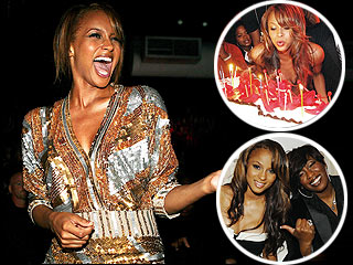 Ciara's Birthday Marathon: Five Parties ... And Counting!