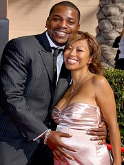 Mekhi Phifer Welcomes a Son