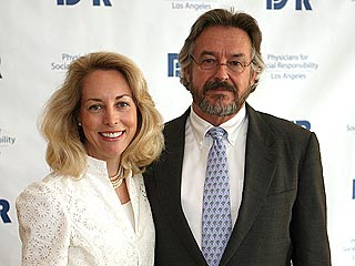 Valerie Plame Wilson on Keeping Her Marriage Together
