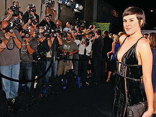 Rumer Willis Says Fame Is a '24-Hour Job'