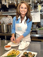 Pregnant Giada De Laurentiis Discovers New Cravings