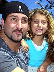 Joey Fatone's Pop Star Gift-Giving Policy