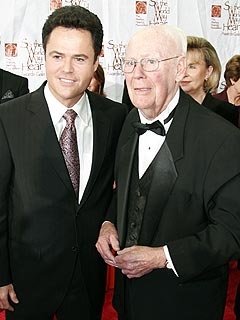 Osmond Family Remembers Dad on Oprah