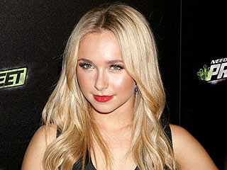 Hayden Panettiere Speaks Out at D.C. Whale Rally