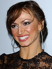 Dancing's Karina Smirnoff Gets Plastic Surgery on Nose