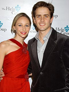 Joey McIntyre and Wife Have a Baby Girl
