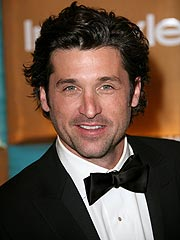 Patrick Dempsey Says It's 'Too Bad' Brooke Smith Was Fired
