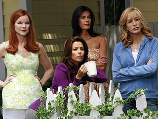 Desperate Housewives: The Tornado Cliffhanger