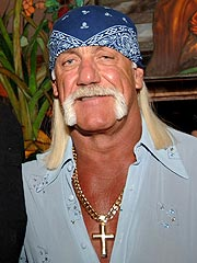 Hulk Hogan Says He Is 'Trying to Stay Positive'