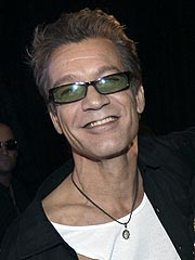 Van Halen Postpones Shows, Eddie Undergoes Medical Tests