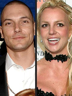 K-Fed's Lawyer to Seek 'Some Kind of Remedy' Against Britney