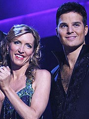 Heather Mills Bids Farewell to Dancing with the Stars