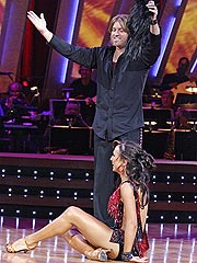 Last Night's Dancing with the Stars: What You Didn't See