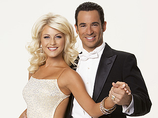 Julianne Hough: Helio Is Like aBrother