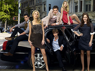 Gossip Girl: Why's the Show So Different from the Books?