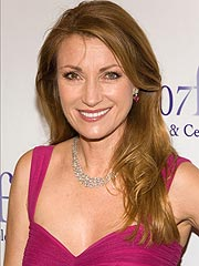 Jane Seymour: 'I Couldn't Even Sit Up'