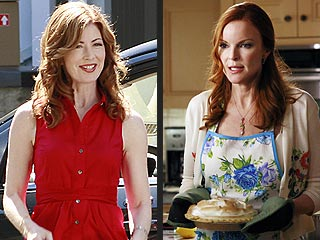 Desperate Housewives: Battle of the Lemon Meringue Pie