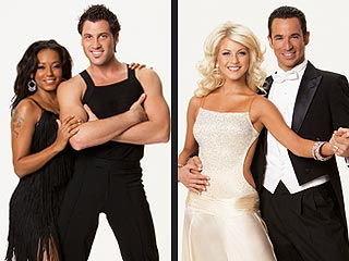 DWTS: Helio and Mel B., the Ones to&nbsp;Beat!