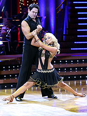 Tuesday's DWTS: What You Didn't See