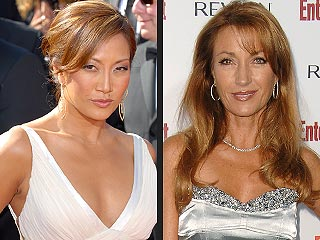 Jane Seymour Shrugs Off DWTS&nbsp;Judging