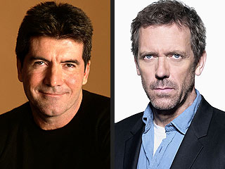 House: Paging Simon Cowell!