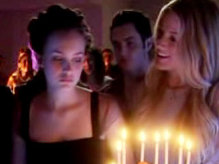 It's Blair's Party, and She'll Cry If She Wants To