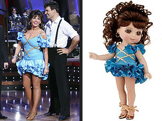 Marie Osmond Debuts Dancing-Inspired Dolls