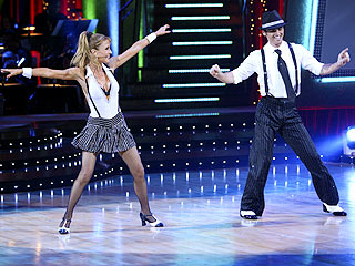 Monday&#8217;s DWTS: What You Didn&#8217;t&nbsp;See