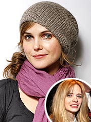Keri Russell Pays Tribute to Slain Actress