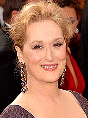 Meryl Streep Happy to Be Included