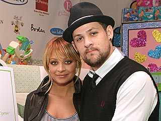 Joel Madden: Baby 'Looks Like Her Mom'