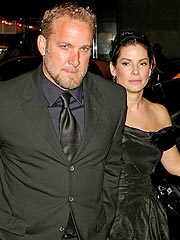 Cops: Woman Tried to Kill Sandra Bullock's Husband