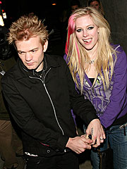 Couples Watch: Avril & Deryck, Sarah & Freddie...