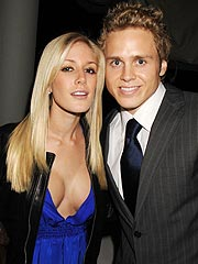 Heidi Montag Didn't Tell Dad About Marrying Spencer Pratt