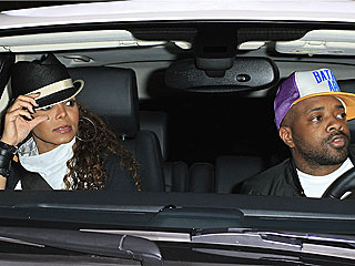 Couples Watch: Janet & Jermaine, Matt & Luciana ...