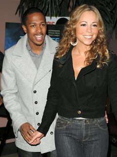 Nick Cannon: We'll Let You Know When We're Having Kids