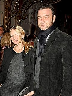 Naomi Watts & Liev Schreiber Have a Baby Boy