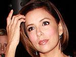 Eva Longoria Parker Grabs a 'Quiet' Sushi Dinner in L.A. | Eva Longoria