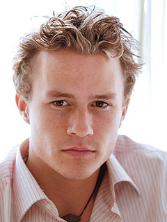 Hometown to Honor Heath Ledger with Theater
