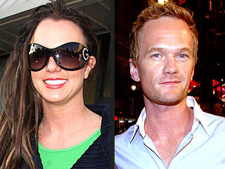 Neil Patrick Harris 'Shocked' By Britney Casting