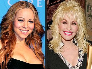 Mariah Carey, Dolly Parton to Mentor IdolHopefuls