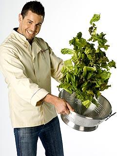 Top Chef's Ryan Shares His Recipe forSuccotash