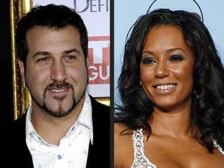 Mel B. & Joey Fatone to Host The Singing Office