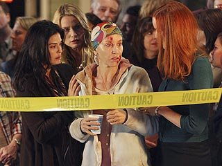 SPOILER ALERT: Another Disaster to Hit DesperateHousewives