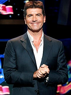 Simon Cowell: My Replacement Has to Be Good-Looking