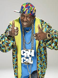 Flavor Flav Talks About New Sitcom, Getting GED