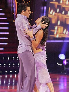 It's Latin Night on Dancing with the Stars!